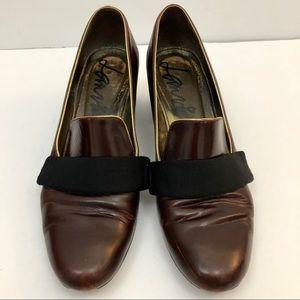 VTG Lanvin Shoes 🌺